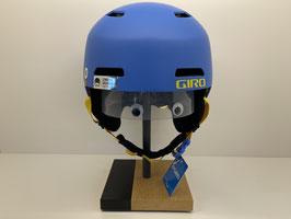 GIRO CRUE MAT SH BLUE