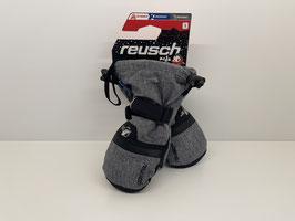 Reusch Kadir down extra warm grey melange
