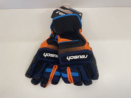 Reusch Stuart blue/orange
