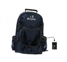 Prestige Rucksack , navy blue