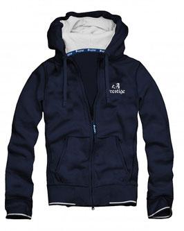 Prestige Hoodie für Damen , navy blue