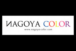 NAGOYA COLOR ステッカー