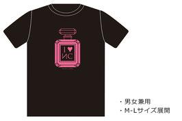 I ♡ NC Tシャツ