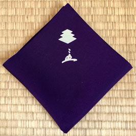 Fukusa -Purple