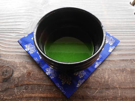"""Midnight Sun"" WE.TEA.01 Matcha・thick tea grade"