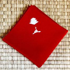 Fukusa - Red