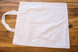 Baumwolltasche Weiß