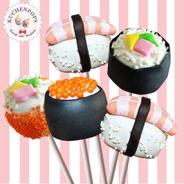 *Sushi Pops*