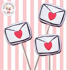 *Liebesbrief*