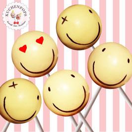 *Smiley*