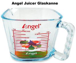 ANGEL JUICER GLAS SAFTBEHÄLTER