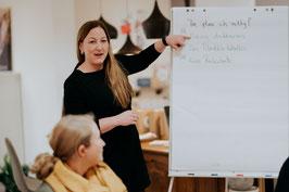 gluecksmoment workshop zur selbstgeplanten Hochzeit