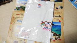 ハワイLOVEフェスティバルin相模大野開催記念STAFF TシャツL 完売!
