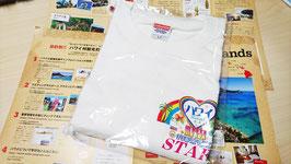 ハワイ町田フェスティバル開催記念STAFF Tシャツ L 完売!