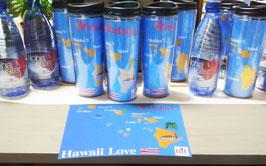 ハワイ諸島!