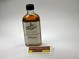 Burgol Ledersohlenöl, 125ml