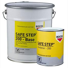 ROCOL® SAFE STEP® 200 Anti-Rutsch Farbe, 5 l Eimer