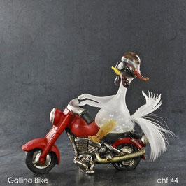 Gallina Bike - Burri