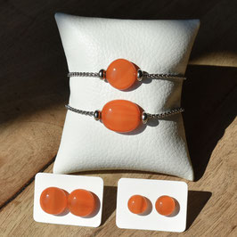 Bracciale LOU - Orange
