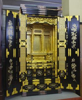 飯山仏壇18(地袋仕様)