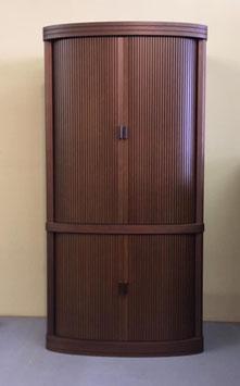 家具調巻戸仏壇ウォールナット