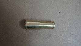 Verbindungsstück 16/18 mm Außendurchmesser