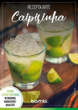 CAIPIRINHA Cocktail-Box