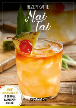MAI TAI Cocktail-Box