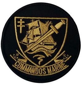 ECUSSON COMMANDOS MARINE 01