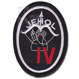PATCH JEHOL 4 OPEX AFGHANISTAN