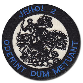 PATCH JEHOL 2 OPEX AFGHANISTAN