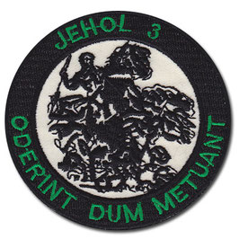 PATCH JEHOL 3 OPEX AFGHANISTAN