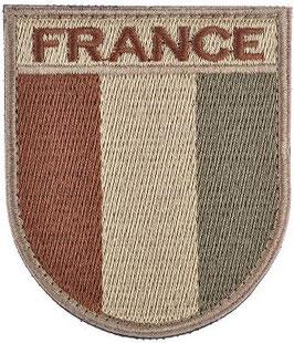 ÉCUSSON OPEX FRANCE B.V