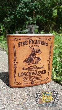 "Flachmann ""Firefighter"""
