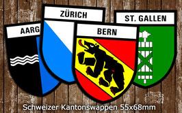 Kantons-Wappen 5568