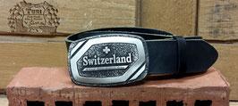 """Kantonsgürtelschnalle """"Switzerland"""""""