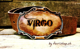 "Pergament Kupfer ""Virgo"""