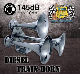 Diesel Train Horn