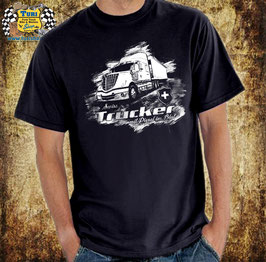 "T-Shirt "" Swiss Trucker """