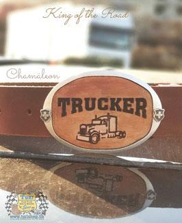 """Chamäleon """"Trucker"""""""