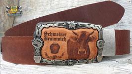 """Ethno """"Schweizer Braunvieh"""""""