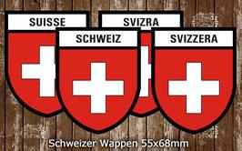 Schweizer Wappen 5568