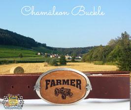 """Chamäleon """"Farmer"""""""