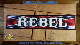 Fantasyschild Rebel