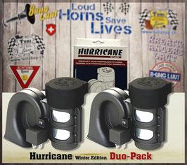 Hurricane-Winter Edition Duo-Pack