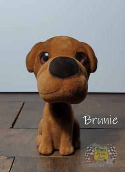 """Wackelhund """"Brunie"""""""