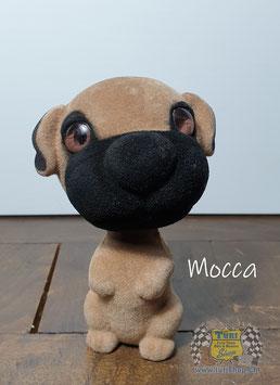 """Wackelhund """"Mocca"""""""