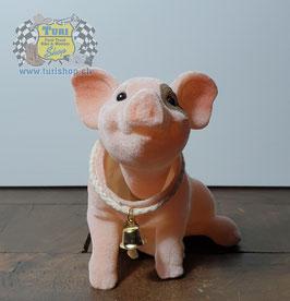 """Wackel-Schweinchen """"Rosie"""""""
