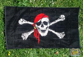 """Strandtuch """"Pirat"""""""