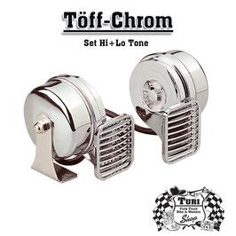 Töff Chrom